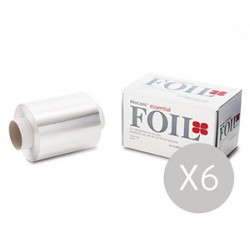 X 6 Essential Foil 120mm x 100m
