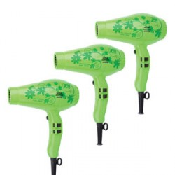 3 Secadores Parlux Flower Eco Friendly 3800