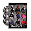 DVD Toni&Guy - Kaizen