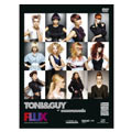 DVD Toni&Guy - Essensuals 2009