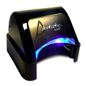 L�mpara LED Artistic Nails para u�as de gel