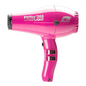 Secador Parlux 385 PowerLight.