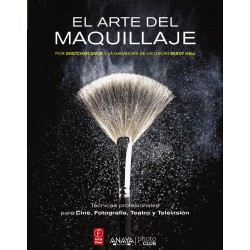 Libro El Arte del Maquillaje