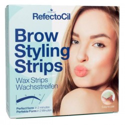Brow Styling Trips Refectocil