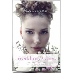 Libro Wedding Dreams by Gonzalo Zarauza