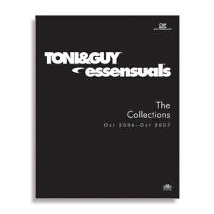 Libro Toni&Guy - Essensuals. Collections. 06/07